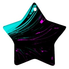 Colors Ornament (star) by ValentinaDesign