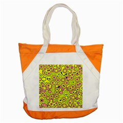 Bubble Fun 17d Accent Tote Bag by MoreColorsinLife