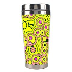 Bubble Fun 17d Stainless Steel Travel Tumblers by MoreColorsinLife