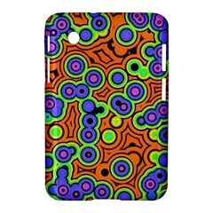 Bubble Fun 17a Samsung Galaxy Tab 2 (7 ) P3100 Hardshell Case  by MoreColorsinLife