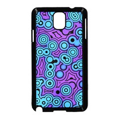 Bubble Fun 17f Samsung Galaxy Note 3 Neo Hardshell Case (black) by MoreColorsinLife