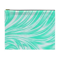 Colors Cosmetic Bag (xl) by ValentinaDesign