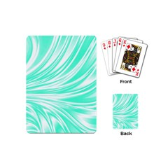 Colors Playing Cards (mini)  by ValentinaDesign
