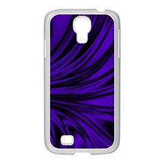 Colors Samsung Galaxy S4 I9500/ I9505 Case (white) by ValentinaDesign
