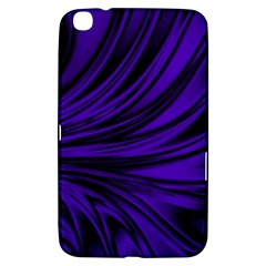 Colors Samsung Galaxy Tab 3 (8 ) T3100 Hardshell Case  by ValentinaDesign