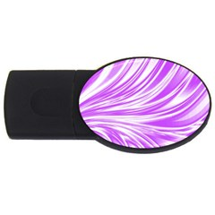 Colors Usb Flash Drive Oval (2 Gb) by ValentinaDesign