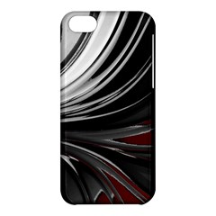 Colors Apple Iphone 5c Hardshell Case by ValentinaDesign