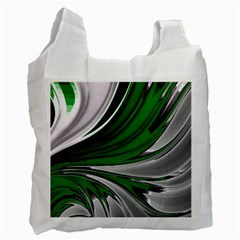 Colors Recycle Bag (two Side)  by ValentinaDesign