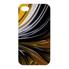 Colors Apple Iphone 4/4s Premium Hardshell Case by ValentinaDesign