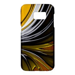 Colors Samsung Galaxy S7 Hardshell Case  by ValentinaDesign