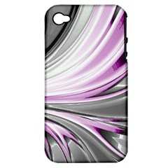 Colors Apple Iphone 4/4s Hardshell Case (pc+silicone) by ValentinaDesign