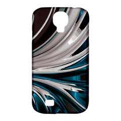 Colors Samsung Galaxy S4 Classic Hardshell Case (pc+silicone) by ValentinaDesign
