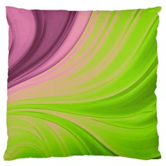 Colors Standard Flano Cushion Case (one Side) by ValentinaDesign