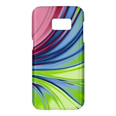 Colors Samsung Galaxy S7 Hardshell Case