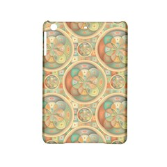 Complex Geometric Pattern Ipad Mini 2 Hardshell Cases by linceazul