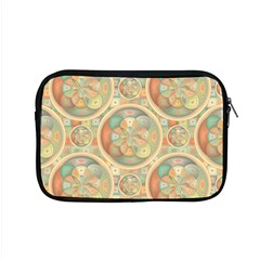 Complex Geometric Pattern Apple Macbook Pro 15  Zipper Case by linceazul