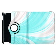 Colors Apple Ipad 2 Flip 360 Case by ValentinaDesign