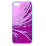 Colors Apple Seamless iPhone 5 Case (Color) Front
