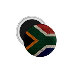 Vintage Flag   South Africa 1 75  Magnets by ValentinaDesign