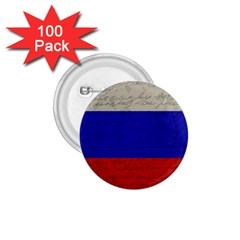 Vintage Flag   Russia 1 75  Buttons (100 Pack)