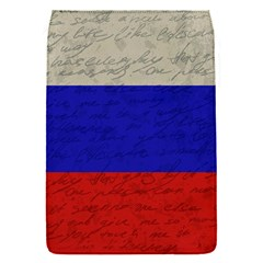 Vintage Flag   Russia Flap Covers (s)  by ValentinaDesign