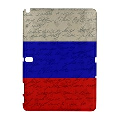 Vintage Flag   Russia Galaxy Note 1 by ValentinaDesign