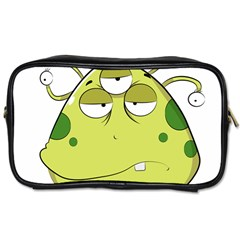 The Most Ugly Alien Ever Toiletries Bags by Catifornia