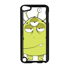 The Most Ugly Alien Ever Apple Ipod Touch 5 Case (black) by Catifornia