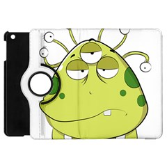The Most Ugly Alien Ever Apple Ipad Mini Flip 360 Case by Catifornia