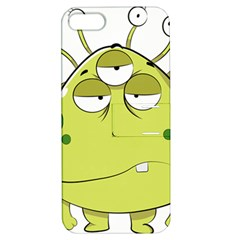 The Most Ugly Alien Ever Apple Iphone 5 Hardshell Case With Stand by Catifornia
