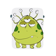The Most Ugly Alien Ever Apple Ipad 2/3/4 Protective Soft Cases by Catifornia