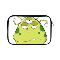 The Most Ugly Alien Ever Apple Ipad Mini Zipper Cases by Catifornia