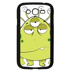 The Most Ugly Alien Ever Samsung Galaxy Grand Duos I9082 Case (black) by Catifornia