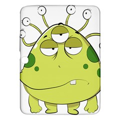 The Most Ugly Alien Ever Samsung Galaxy Tab 3 (10 1 ) P5200 Hardshell Case  by Catifornia