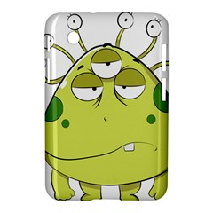 The Most Ugly Alien Ever Samsung Galaxy Tab 2 (7 ) P3100 Hardshell Case  by Catifornia