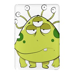 The Most Ugly Alien Ever Samsung Galaxy Tab Pro 12 2 Hardshell Case by Catifornia