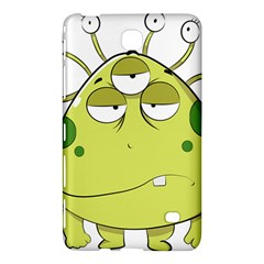 The Most Ugly Alien Ever Samsung Galaxy Tab 4 (7 ) Hardshell Case  by Catifornia