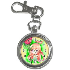 Happy Mother s Day Furry Girl Key Chain Watches by Catifornia