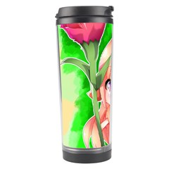 Happy Mother s Day Furry Girl Travel Tumbler by Catifornia