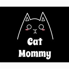 Love My Cat Mommy Canvas 16  X 20   by Catifornia