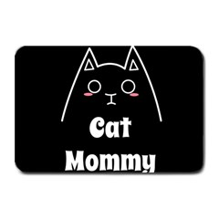 Love My Cat Mommy Plate Mats