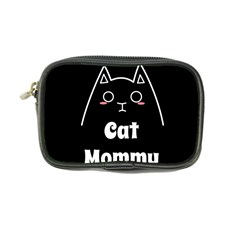 Love My Cat Mommy Coin Purse by Catifornia