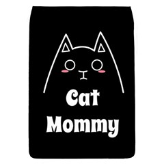 Love My Cat Mommy Flap Covers (l)  by Catifornia