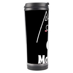 Love My Cat Mommy Travel Tumbler by Catifornia