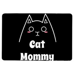 Love My Cat Mommy Ipad Air 2 Flip by Catifornia