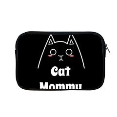 Love My Cat Mommy Apple Macbook Pro 13  Zipper Case by Catifornia