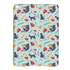 Redbubble Animals Cat Bird Flower Floral Leaf Fish Ipad Air 2 Hardshell Cases