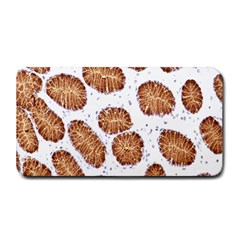 Formalin Paraffin Human Stomach Stained Bacteria Brown Medium Bar Mats by Mariart