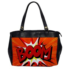 Boom Sale Orange Office Handbags by Mariart