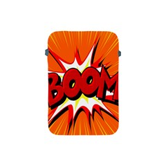Boom Sale Orange Apple Ipad Mini Protective Soft Cases by Mariart
